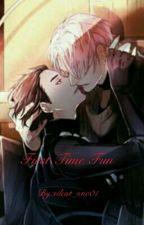 First Time Fun (Victor X Yuri) by demon_anime_girl