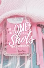Compilation of One Shots (DDLG/MDLB) by KinkyObsession_