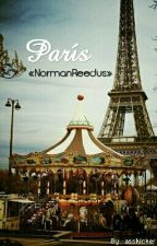 París «Norman Reedus» © by -asskicker