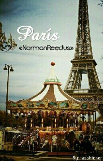 París «Norman Reedus» ©