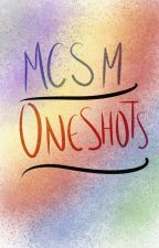 MCSM Oneshots by Petrafied101