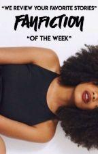 Fanfiction Of the Week - Riverdale by RiverdaleFandom