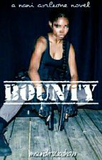 BOUNTY | Keith Powers.  by pimpcessnani