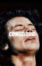 Conscious {Sequel to Aspergers}✔️ by Harrys_Space_Buns