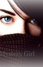mystery girl by jessebel0505