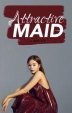 Attractive Maid || TzuKook  by ijustGotSeven