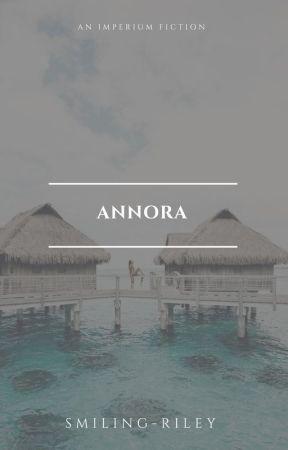Annora //Emmett Cullen// by rileynikole
