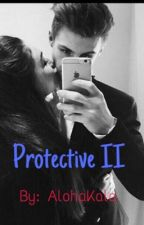 Protective II // Max and Harvey FF by AlohaKala