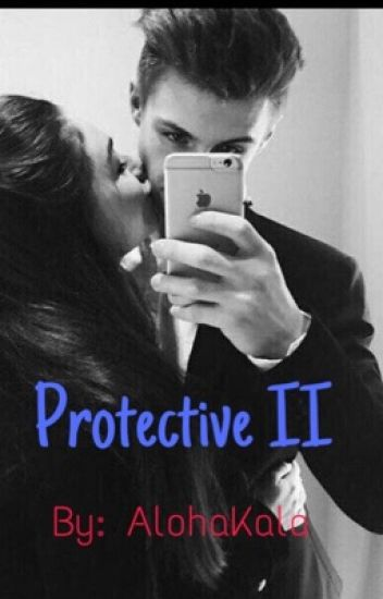 Protective II // Max and Harvey FF