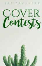 Cover Contests ♥ by heyitsmary24