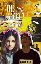 The little Secret ~ Erik Durm FF  by _sxphxe_