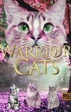Warrior cats  by donnerherzRc