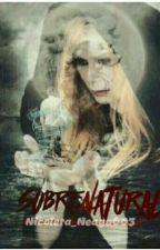 Supranatural by NicoletaNeagu603
