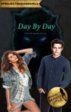 Day By Day by panda_rex_rawr