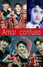 AMOR CONFUSO by FernandaContreras840