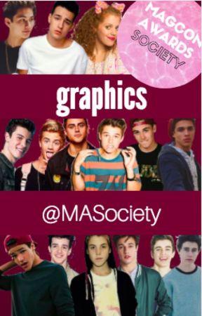 graphics by MASociety