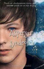 Asperger syndrome || L.S|| by heytrebol