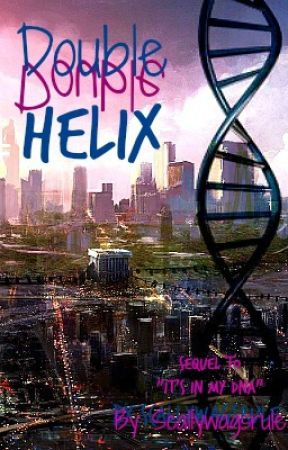 Double Helix by scallywagsrule