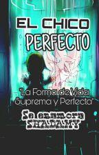 EL CHICO PERFECTO (Pausada)  by SonicaRemixa