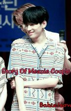 Story Of Meanie Couple by BabieJeon