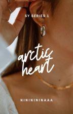 Arctic Heart by nininininaaa