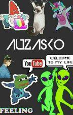 AUSAZKO by fivesaos