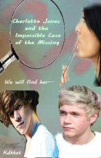 Charlette Jones and the Impossible Case of the Missing by kdkkat