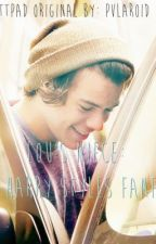 Lou's Niece: A Harry Styles Fanfic by pvlaroid