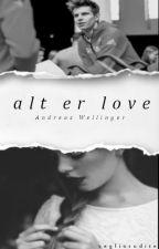 Alt er love || Andreas Wellinger by vegliosudite