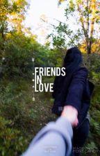 Friends In Love by lvkeshugs