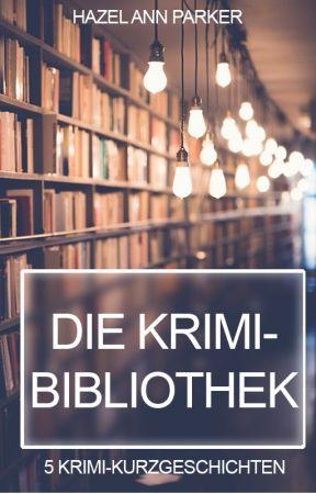Die Krimi-Bibliothek by AnnikaBuehnemann