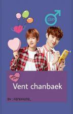 Vent chanbaek by parkhyunb_