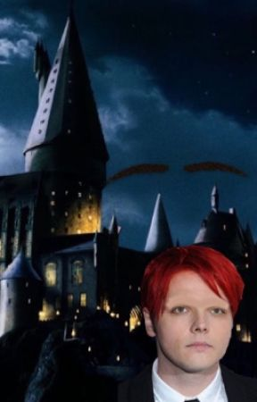 A Whole New World at Hogwarts by booksandfandoms8