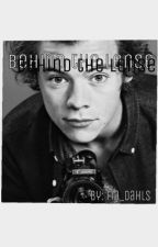 Behind The Lense (Harry Styles love story) by fia_dahls