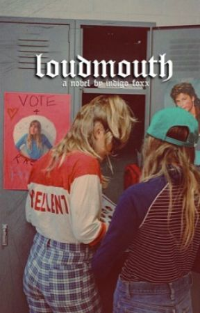 Loudmouth by videonasty