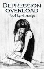 Depression overload by Butterlipz