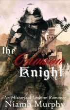 The Crimson Knight - Lesbian Story by AuthorNiamh