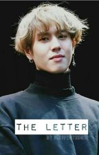 The Letter || Kim Yugyeom ff. by fluffygyeomie