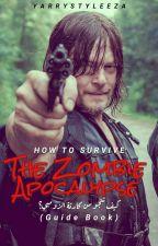 كيف تنجو من كارثة الزومبي؟ | How To Survive The Zombie Apocalypse? by YarryStyleeza