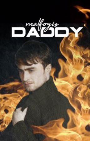 daddy? | drarry by malfoyis