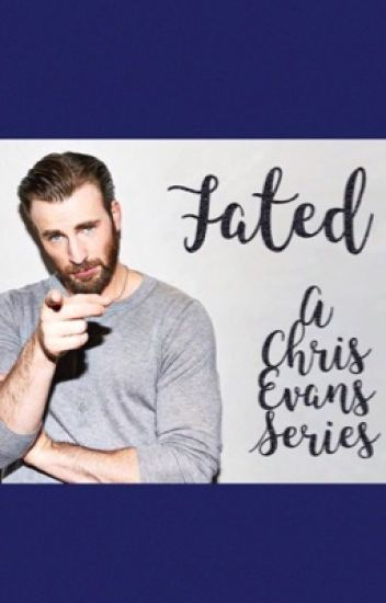 Fated (A Chris Evans Series)