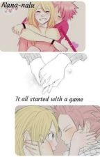 It all started with a game by nana-nalu