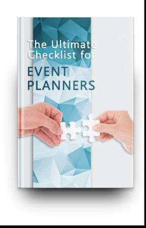 The Ultimate Checklist for Event Planners by hubilo