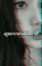 Queen of Hell by seulongii