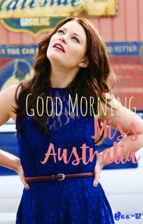 Good Morning, Miss Australia [Rumbelle] by Boo-82