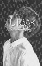 TUTSAK // Kim Taehyung // by ErvaNur189