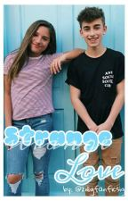 Strange Love / Completed  by writercarli