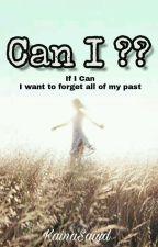 Can I ?? (AR) ✅ by KainaSaiyd