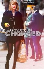 Everything has Changed (Taylor Swift love story) by eirenebudikasi