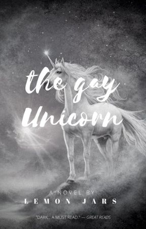 The Gay Unicorn by LemonJars